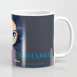 Annabel Chibi Coffee Mug