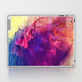 Halle Laptop & iPad Skin
