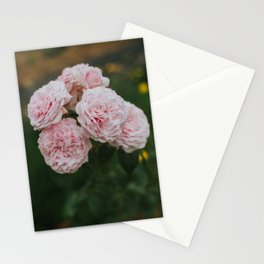 Sweet Lullabies Stationery Cards