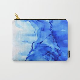 Blue Mirage II Carry-All Pouch