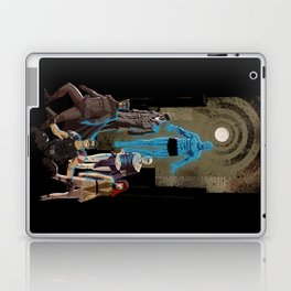 Who watches Laptop & iPad Skin