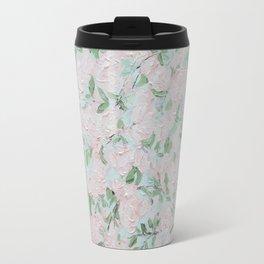 April Blooms Travel Mug