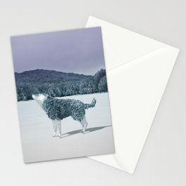 Lonewolf Stationery Cards
