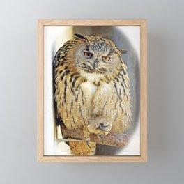 I keep my fingers crossed for you!! Framed Mini Art Print