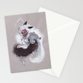 Mononoke Hime Stationery Cards