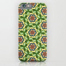 St. Patrick's Pattern Slim Case iPhone 6s