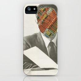 Complexion iPhone Case