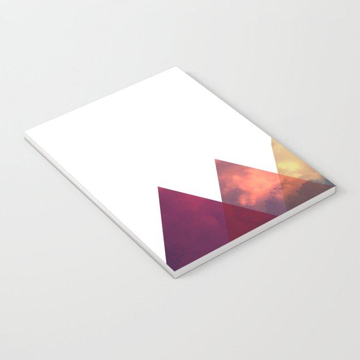 Tri-Sky Notebook