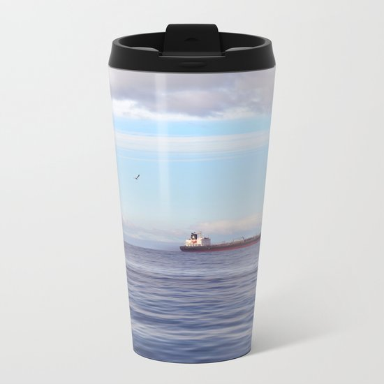 P.A.01 Metal Travel Mug