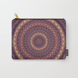 Mandala 590 Carry-All Pouch