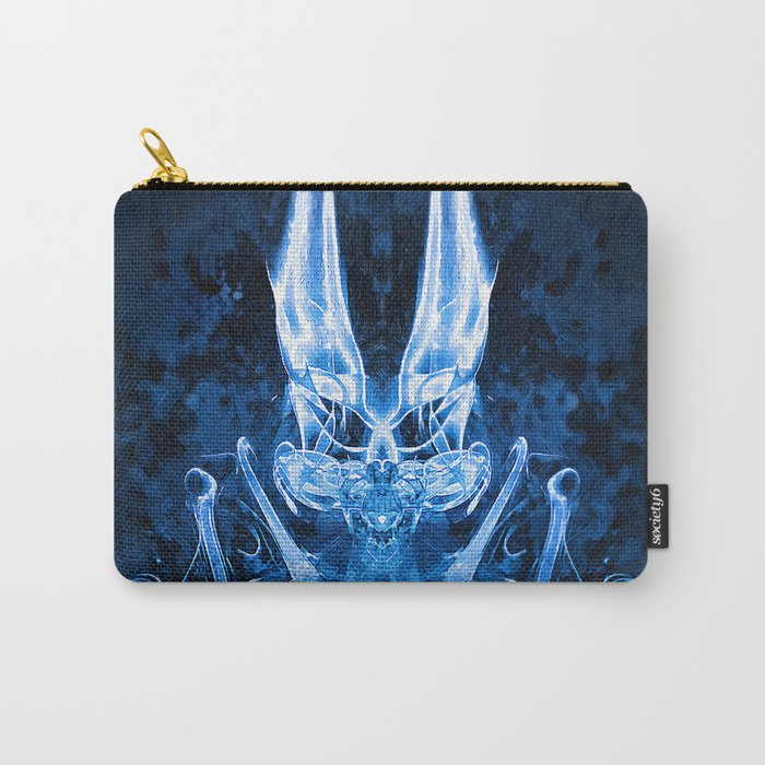 Dimonyo Carry-All Pouch