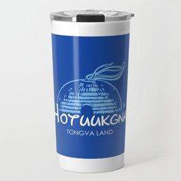 Hotuukgna Travel Mug