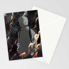 Traveler Stationery Cards