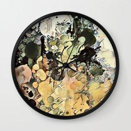 Misgren Wall Clock