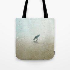 Lil Sandpiper Tote Bag