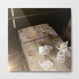 #94Photo #105 #IdeasInFlight Metal Print