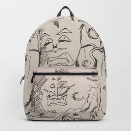 heartbreak Backpack