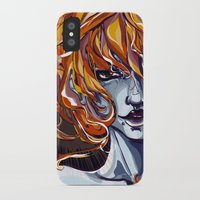 submarine iPhone & iPod Cases featuring Submarine by Hibrys o' Weasel
