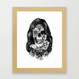 World Finest Series. The Amazon Framed Art Print