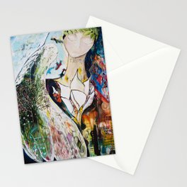 TRUTH RISING Stationery Cards