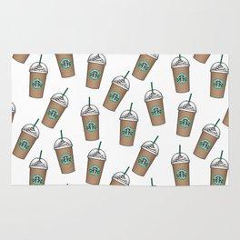 Starbucks Rug