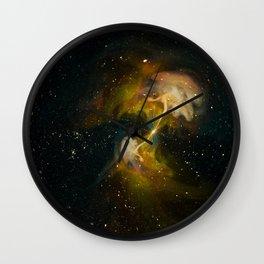 Nubula - Regina 1 Wall Clock