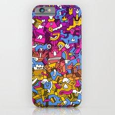Doctor Edge Slim Case iPhone 6