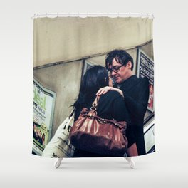 Ideal Perfection Shower Curtain