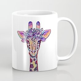 Long May She Reign (purple) Coffee Mug