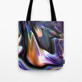 28Y Fractal Tote Bag