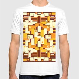 C13D GeoAbstract T-shirt
