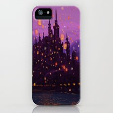 Portrait of a Kingdom: Corona  Slim Case iPhone (5, 5s)