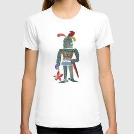 Shy Gallant  T-shirt