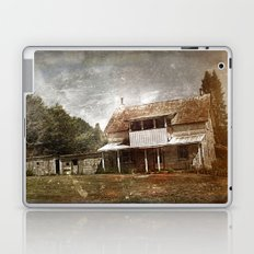 Maison numero huit-cent soixante-six Laptop & iPad Skin