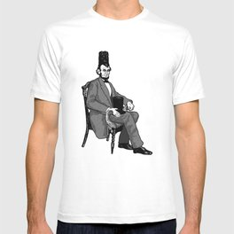 Hat Head T-shirt
