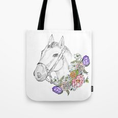 Just for show Tote Bag