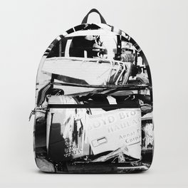Urban decay 2 Backpack
