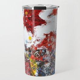 Game Wind Travel Mug