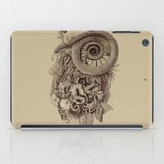 Descent iPad Case