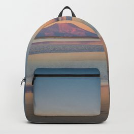 The Desert Backpack
