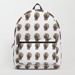 Meme Man's Army Backpack