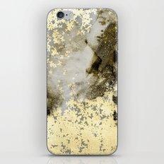 He. iPhone & iPod Skin