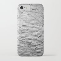 toilet iPhone & iPod Cases featuring Smile on toilet paper by Art Pass