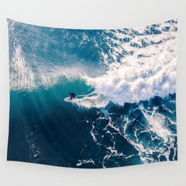 Charging it Wall Tapestry
