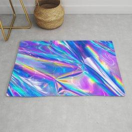 Just A Hologram Rug