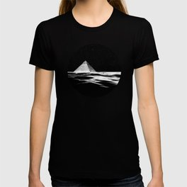 pyramid song T-shirt