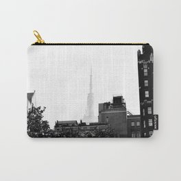 Spire of the Empire NYC Carry-All Pouch