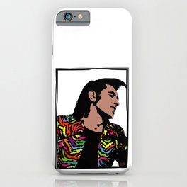 BF_72 iPhone Case