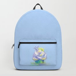Lemon Lavender Backpack