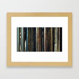 Les Misérables (2012) Framed Art Print